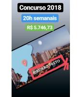 RIBEIRÃO PRETO 2018 Farmacêutico
