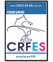 CRF-ES Farmacêutico Fiscal 2019